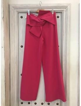 Pantalon nudo delantero - Selected by AINE