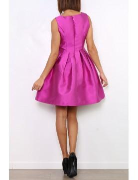 Vestido corto basico - Selected by AINE