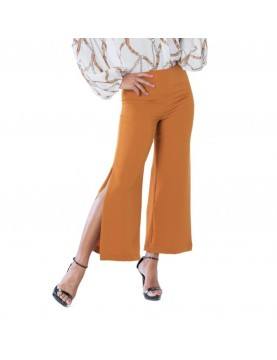 Pantalon abertura lateral - Selected by AINE