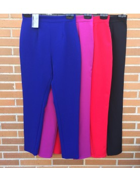 Pantalon pitillo - Selected by AINE