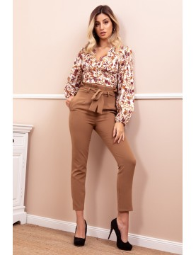 Pantalon lazo - AINE